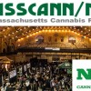 MassCANN/NORML at The 1st New England Cannabis Convention in Boston