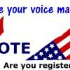 Register to Vote Online!