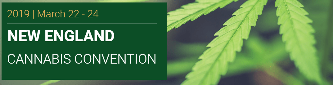 The 5th Annual New England Cannabis Convention