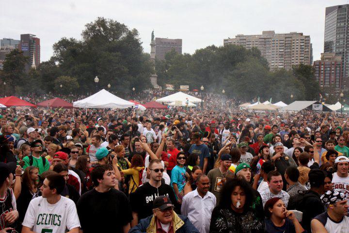 BOSTON FREEDOM RALLY September 17 & 18